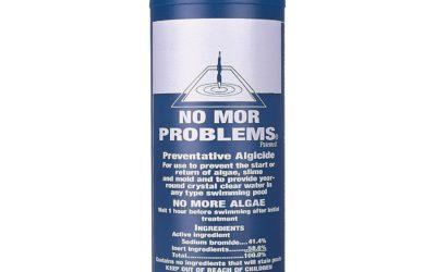 """Do You Want """"No Mor Problems"""" With Algae?"""